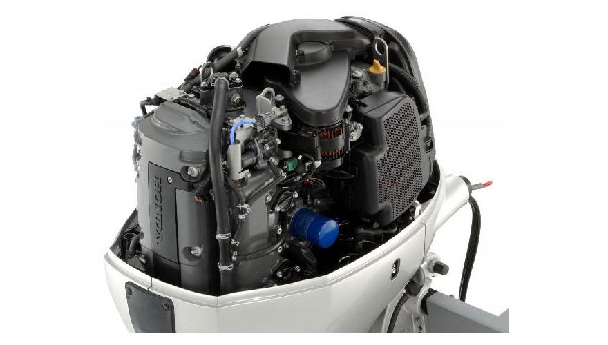 обслуживание лодочных моторов honda
